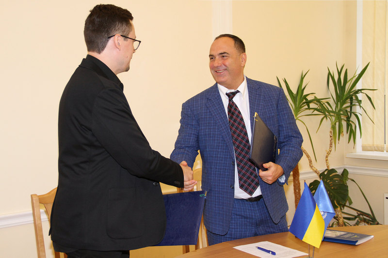 Асоціація креативних індустрій України та Укрпатент підписали Меморандум про співпрацю