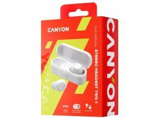 Молодіжний бренд Canyon презентує нове паковання без пластику