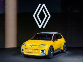 Бренд Renault змінив логотип
