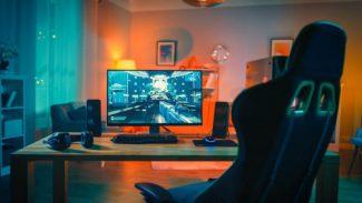 В компьютерных играх появится реклама