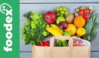 Украинский онлайн-супермаркет Foodex24 поглотил сервис доставки продуктов Fresh Food за $300 000